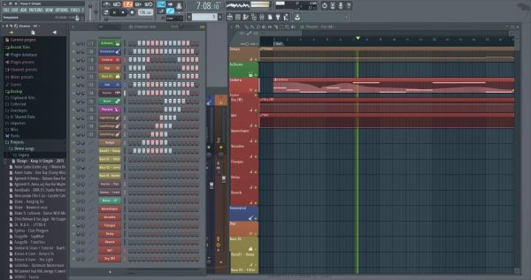 FL Studio 20.7 license key