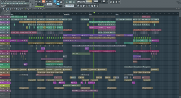 FL Studio 20.7 crack