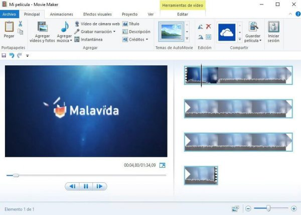 Windows Live Movie Maker 2020 Download