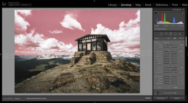 Adobe Photoshop Lightroom CC 2015 6.1 With Crack