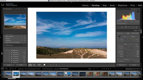 Adobe Photoshop Lightroom CC Crack