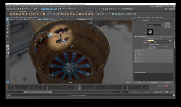 Autodesk Maya 2020 Crack + Serial Key Portable Latest Version Download