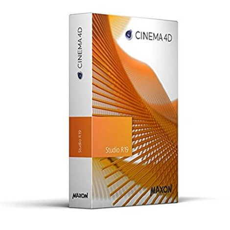 Maxon CINEMA 4D Studio R21.115 Crack & Keygen [2020] Latest Free Download
