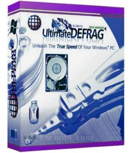 DiskTrix UltimateDefrag 6.0.50 Crack With Keygen 2020 Free Latest Download