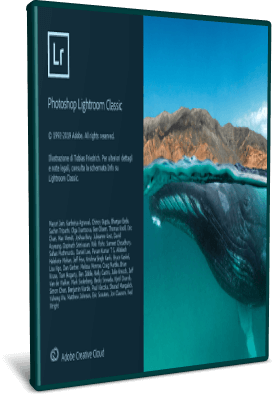 Adobe Photoshop Lightroom CC Classic 2020 V9.0.0.10 Crack + Key Free Download