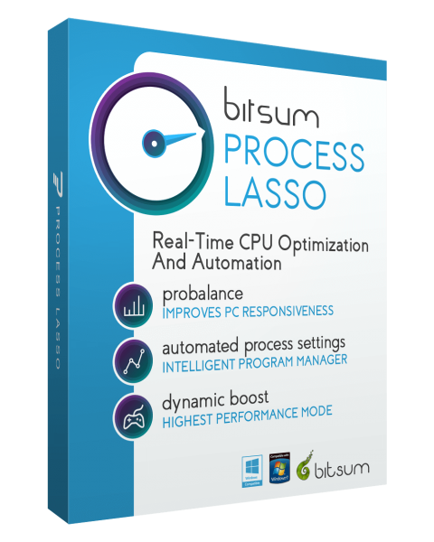 Process Lasso Pro 9.8.0.25 Beta Crack + Keygen [2020 Latest Version] Download