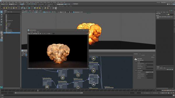 Autodesk Maya 2020 Crack + Serial Key Portable Latest