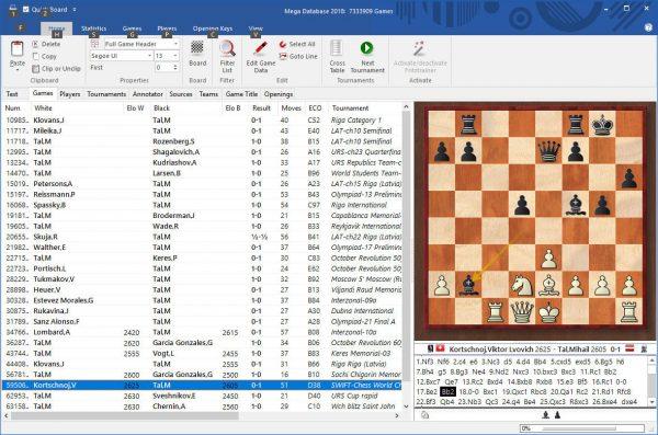 ChessBase v14.0 x86x64 Crack