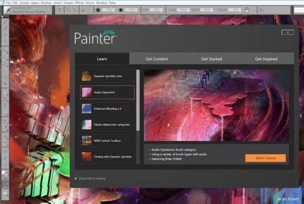 Corel Painter 2019 Crack With Keygen Download Is Here