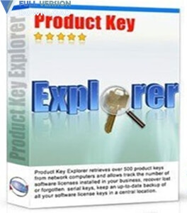 Product Key Explorer 4.2.2.0 Crack + Registration Code Full 2020 Download