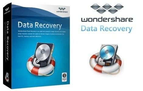 Wondershare Data Recovery 8.5.2.4 Crack & Registration Code Free Full Download