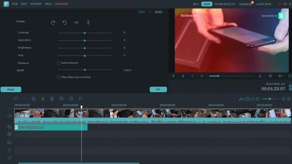 Wondershare Filmora 8.6 Crack torrent