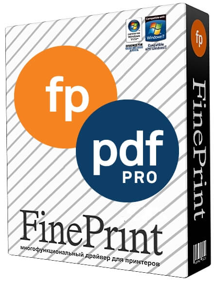 FinePrint PDF Factory Pro 7.07 Crack With Serial Key Latest Version Download