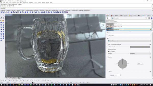 Rhinoceros 6 Crack Full License Keygen Latest Version 2019