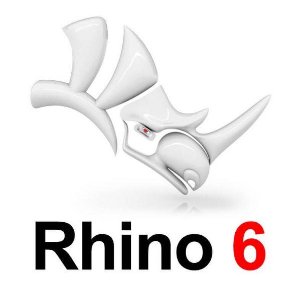 Rhinoceros 6.20 Crack + License Key 2020 (WinMac) Download