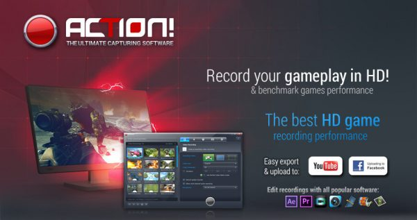 Mirillis Action 4.0.4 Crack + Keygen Free Download 2020 [Lifetime] + Keygen Free Download 2020 [Lifetime]